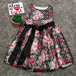 Special occasion dress 👧🏻